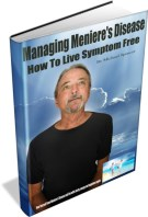 Managing Meniere's Disease Book