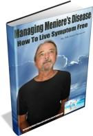 Managing Meniere's Disease Book