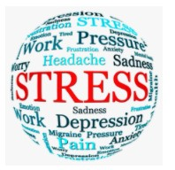Stress and Meniere's disease