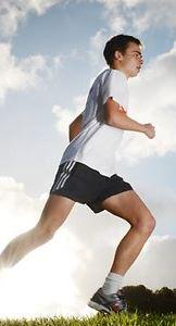 Lachlan Cameron Marathon for Meniere's Disease