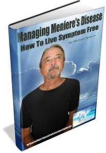 Managing Meniere's Disease - Mike's Meniere's story