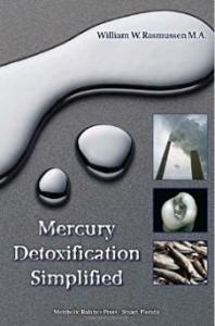 Amalgam mercury and Meniere's disease book