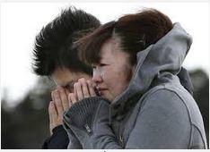 Massive increase in Meniere's Disease in Fukushima