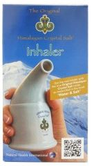 Himalayan Crystal Salt inhaler