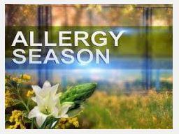 Stopping Meniere's Symptoms During Allergy Season