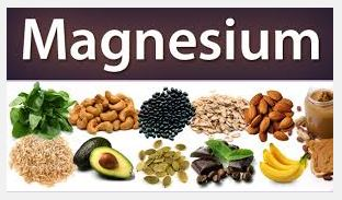 Magnesium links to Meniere's Disease