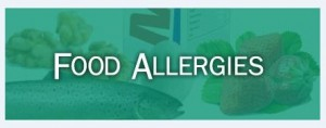 food allergies and  Meniere's disease