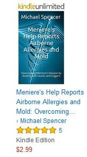 Allergy, mold and Meniere's disease