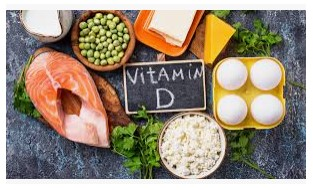 Vitamin D and Meniere's Disease