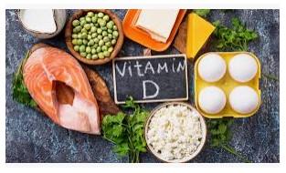 Vitamin D and Meniere's Disease